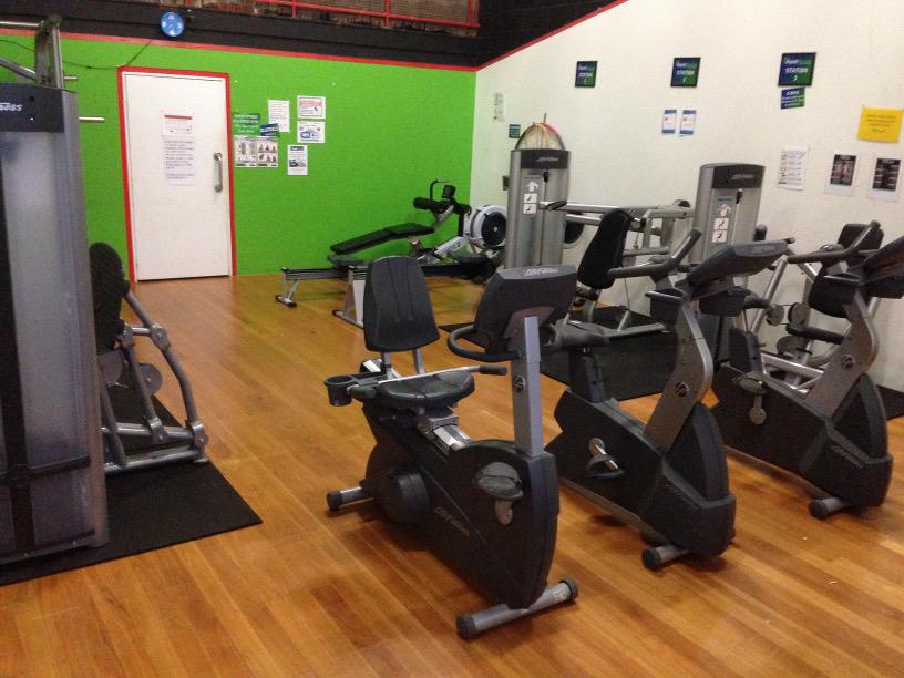 Rapid Fitness Australia
